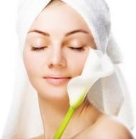 Untuk memilih cara membuat wajah putih bercahaya Cara Tradisional Untuk Kulit Bercahaya