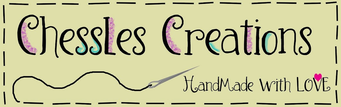 Chessles Creations