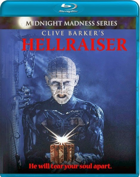 Hellraiser 1987 Hindi Dubbed Dual Audio BRRip 300mb