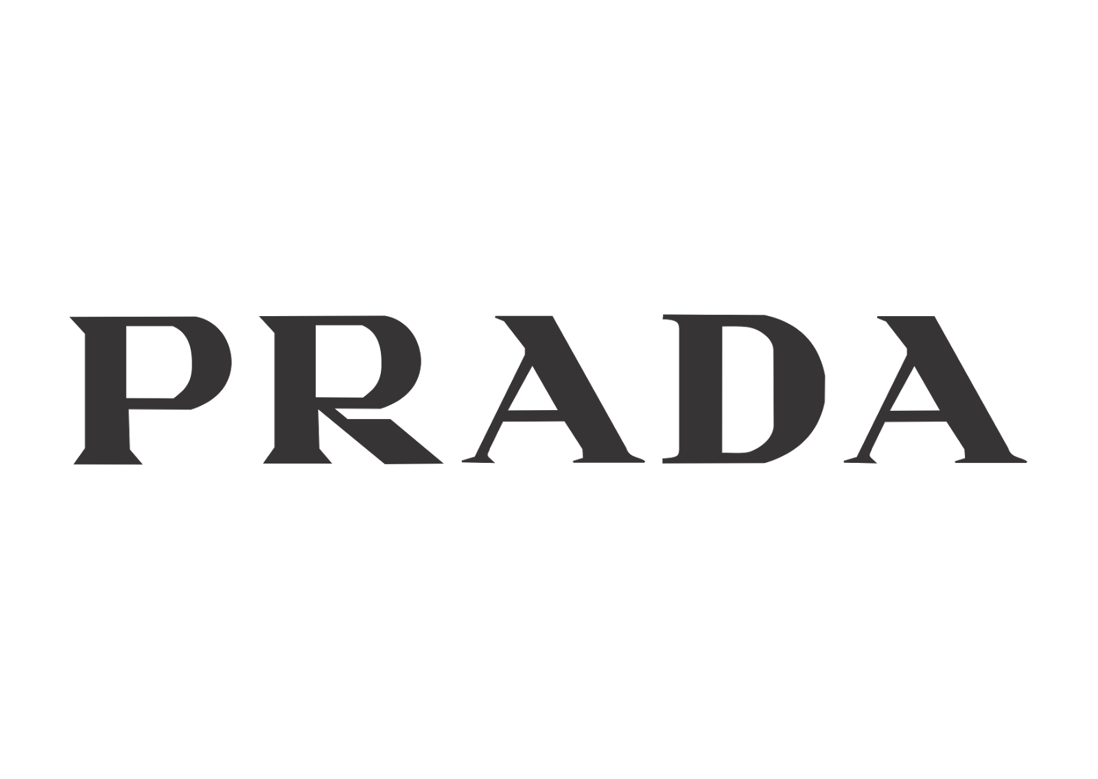 Prada Logo Vector download free