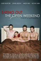Watch Eating Out: The Open Weekend Movie