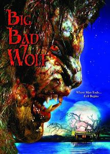 Big Bad Wolf Poster