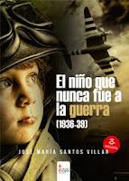 El niño que nunca fue a la guerra