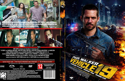 Veículo 19 (Vehicle 19) Torrent - Legendado (2013)