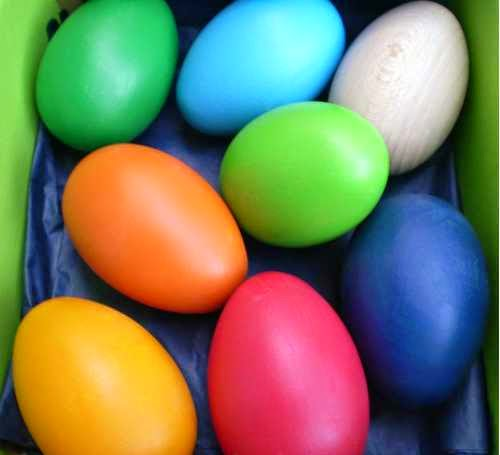 Easter is a festival and also holiday