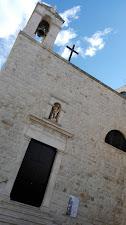chiesa di san rocco, ruvo di puglia