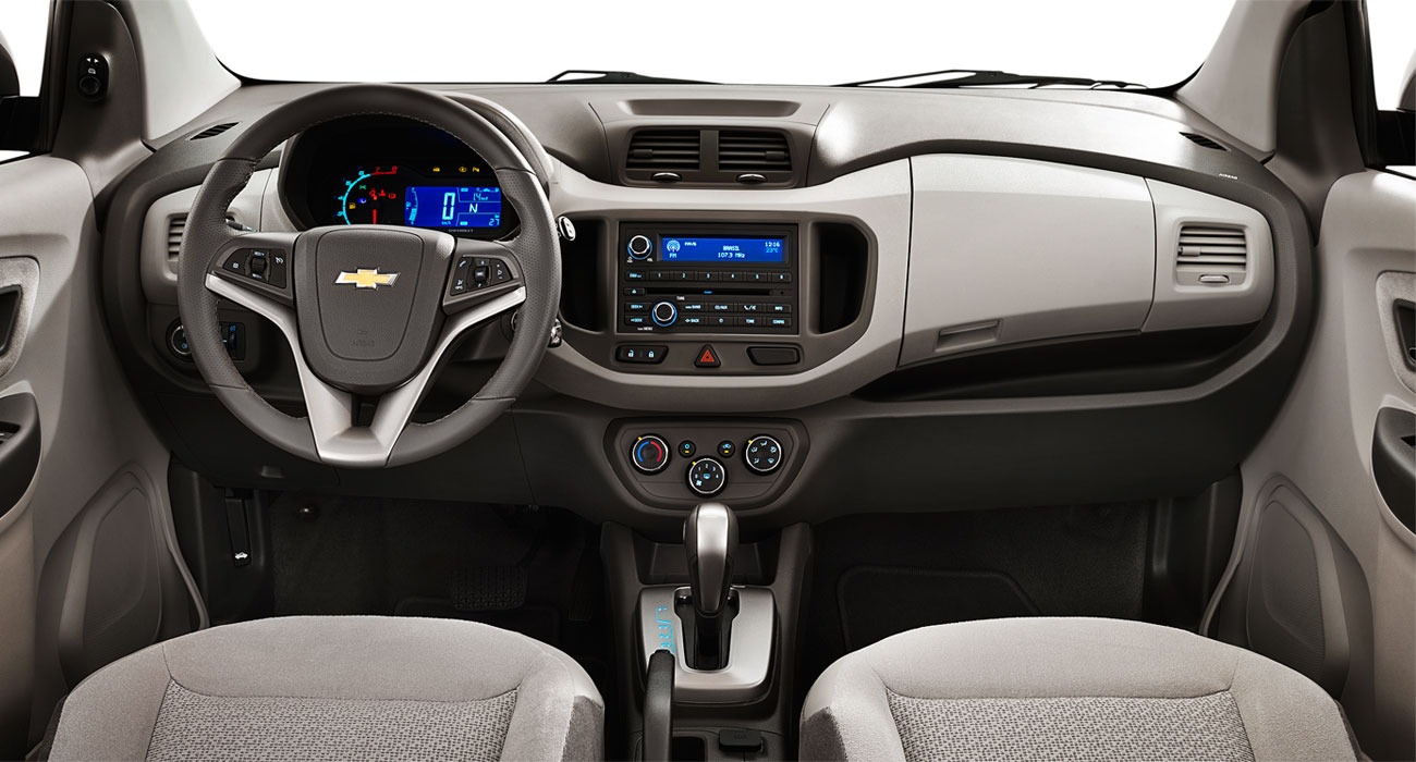 Chevrolet Philippines previews the new Chevrolet Spin with a