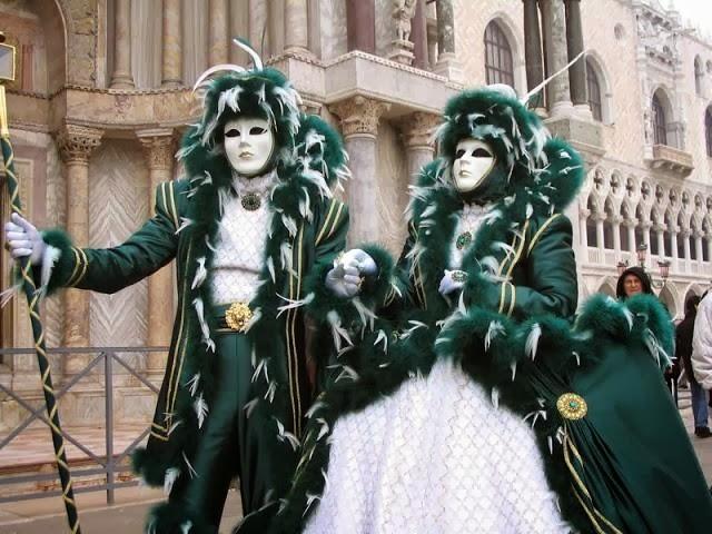 Il carnevale di Venezia.jpg