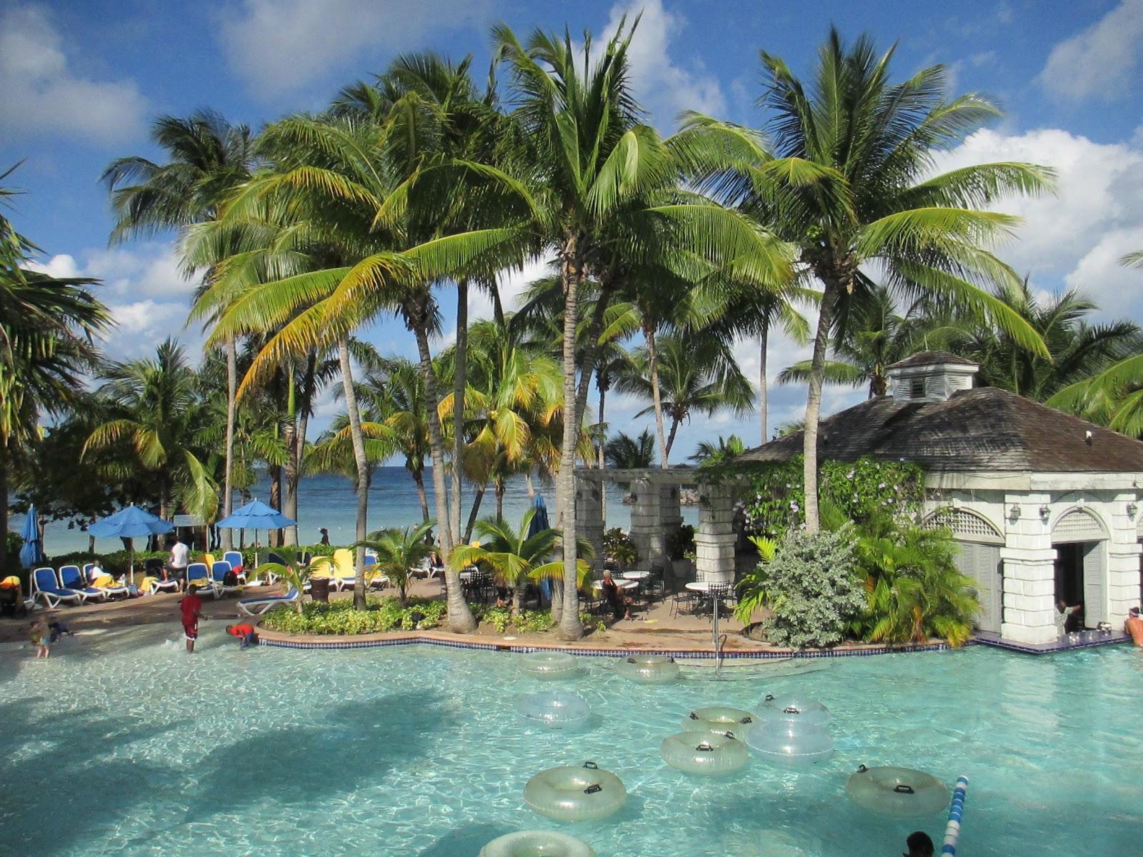 Hilton Rose Hall Beach Cabana Rental Cost