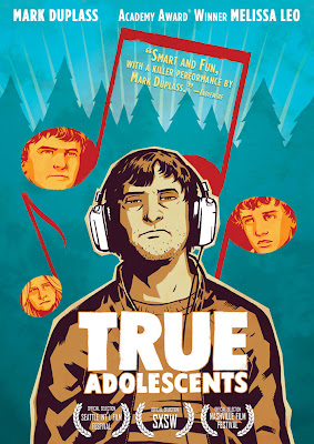 Watch True Adolescents 2009 BRRip Hollywood Movie Online | True Adolescents 2009 Hollywood Movie Poster