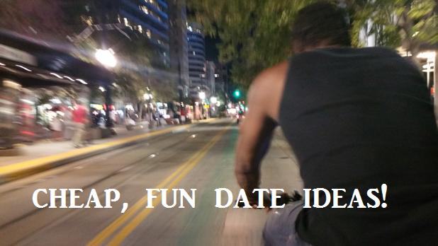Fun date ideas salt lake city