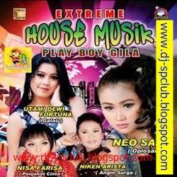 Dangdut House Extreme Full Album Payboy Gila