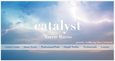 Website Redesigned by Susan Searway Art & Design