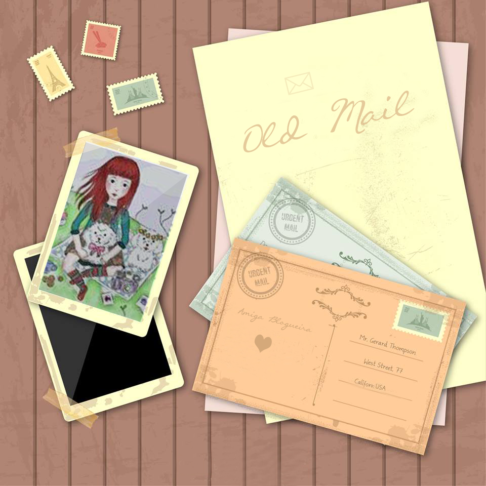 Projeto Old Mail