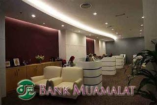 job bank muamalat indonesia