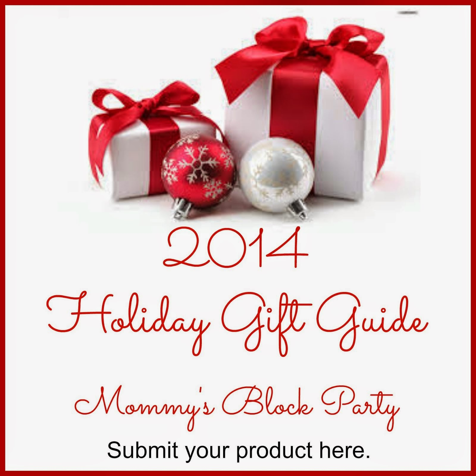 Join Our Holiday Gift Guide