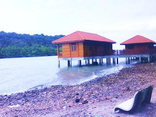 Chalet Pulau Aman
