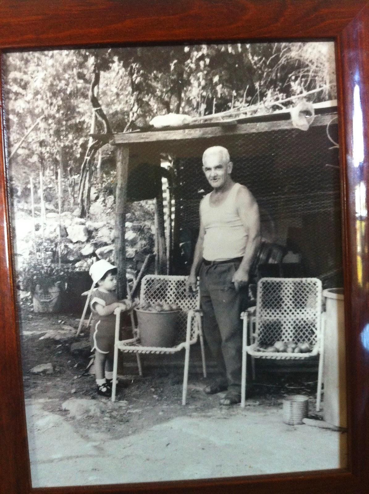 nonno pescatore