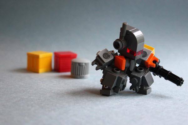 Как сделать из лего робота инструкция видео - Savvinka.ru