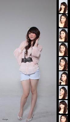 Foto dan Profil Ryn Chibi