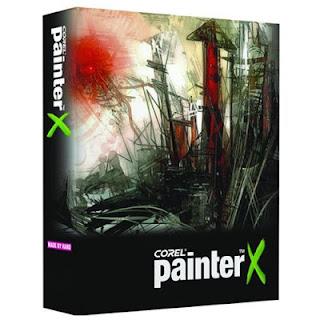 [ ������ ] : ����� ������ Corel Painter X3 2013 ����� ��������