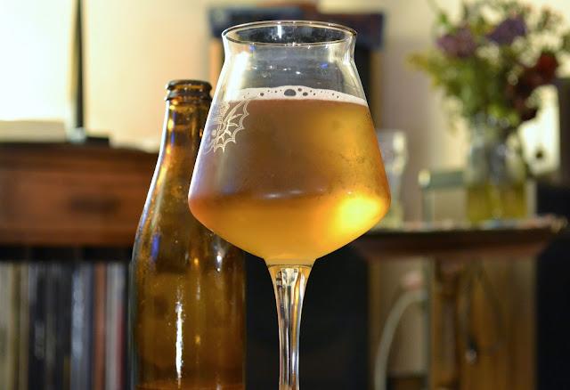 100% Brett C (WLP645) Pale Ale