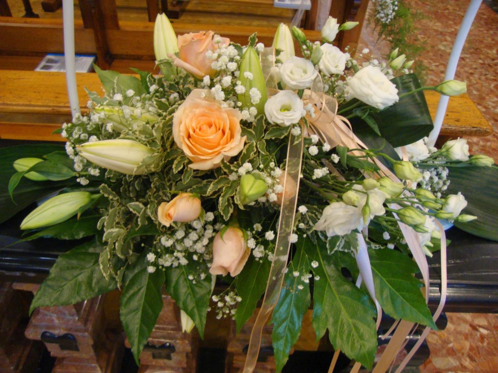 Matrimonio In Giugno : Fiori matrimonio giugno elegant