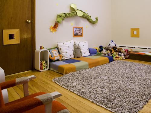 Ensine seu filho quarto sem ber o uma proposta montessori - Camera montessori ...