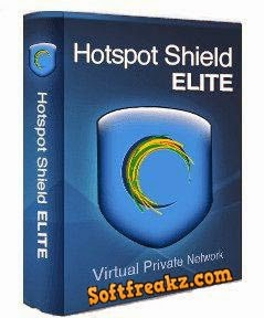 Hotspot Shield Elite 3.42 Build 550