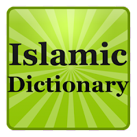 Islamic Dictionary free app