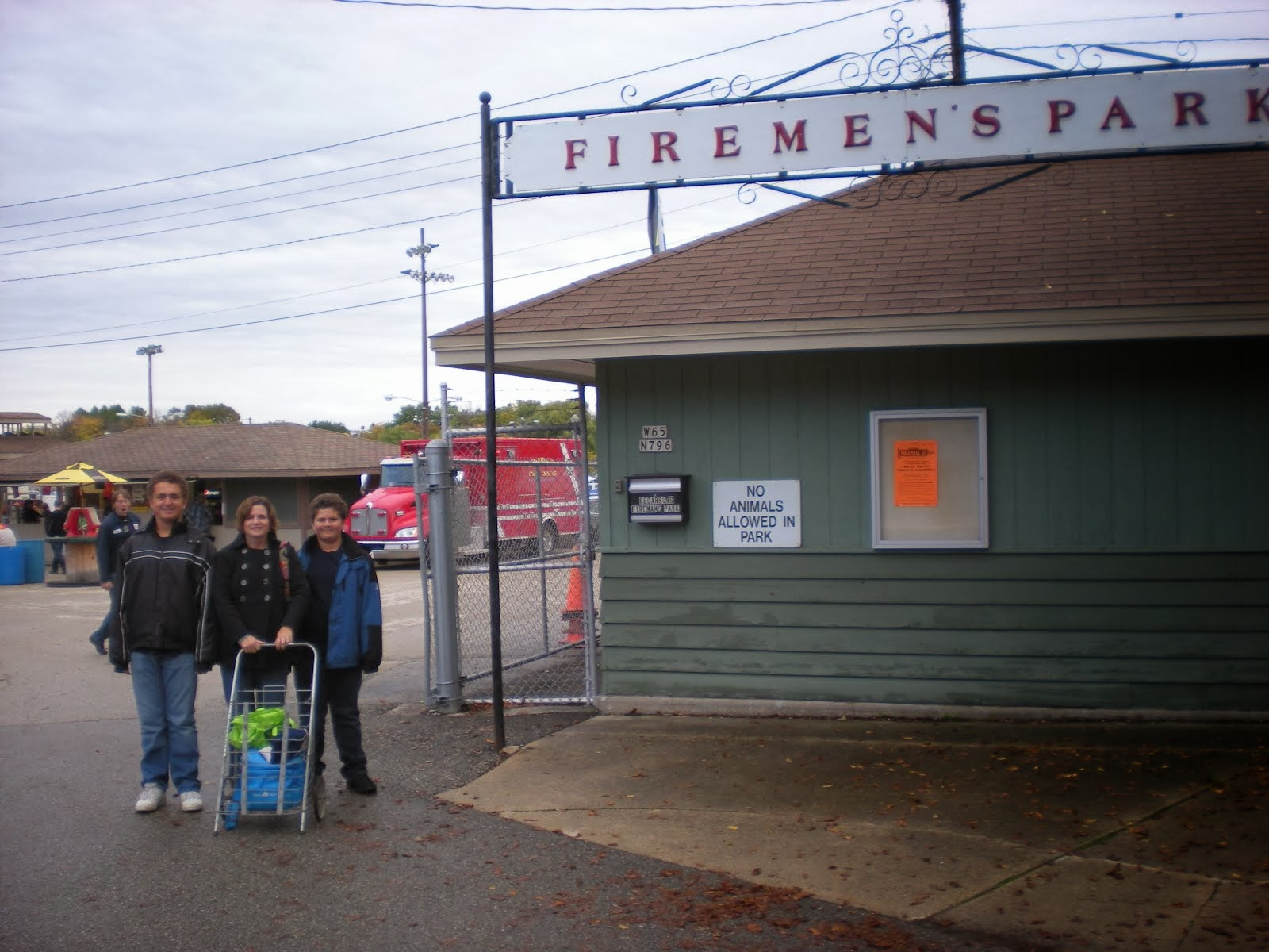 Cedarburg Flea Market