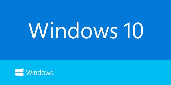 O inverno está chegando e com ele o Windows 10 oficial