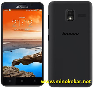 Lenovo A850 Deatboot Fix Firmware (359.9) MB