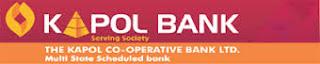 kapol-co-operative-bank