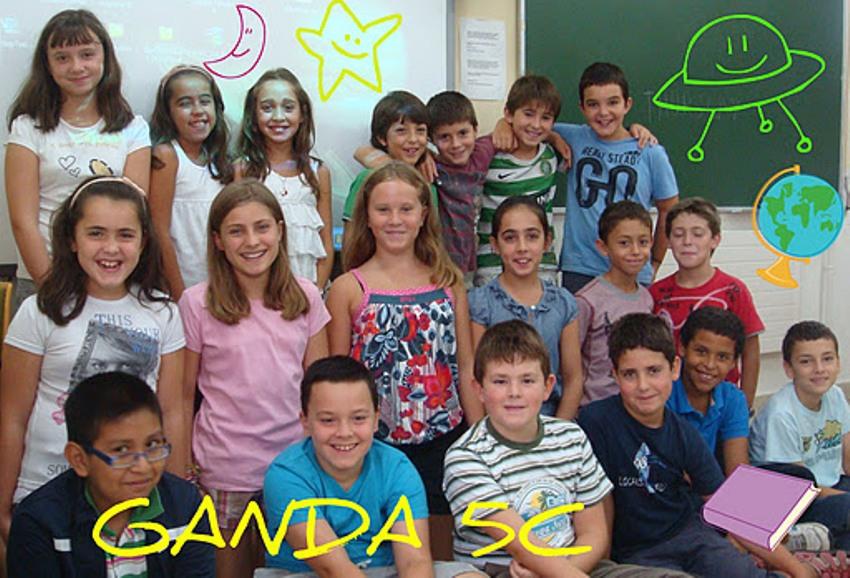 GANDA 5C