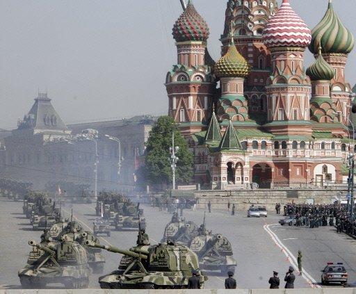В США обвинили Россию в серьезном нарушении договора по контролю над вооружениями - Цензор.НЕТ 2654