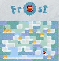 Frost walkthrough.