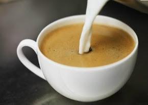 El país de los mil y un cafés.