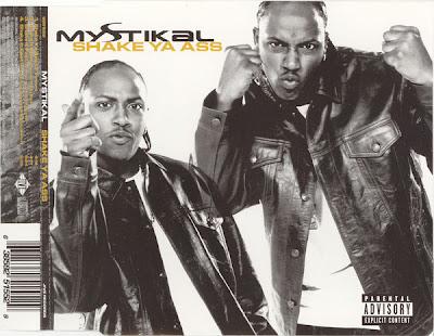 Mystikal – Shake Ya Ass (CDS) (2000) (320 kbps)