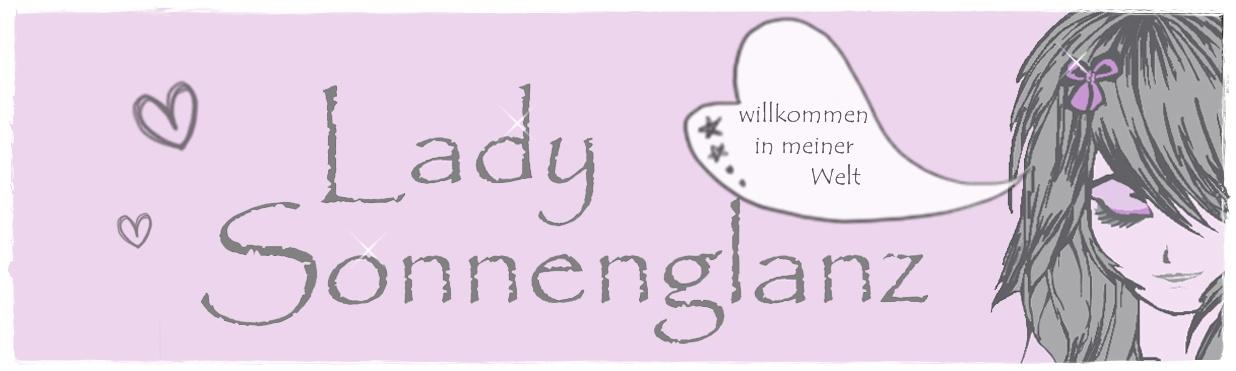 Lady Sonnenglanz