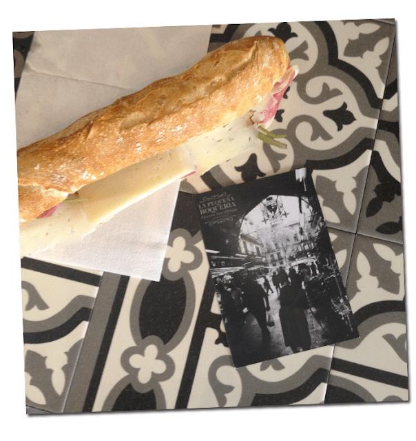 La Pequena Boqueria | Marseille Blog lifestyle