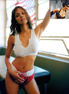 halle berry hot hollywood
