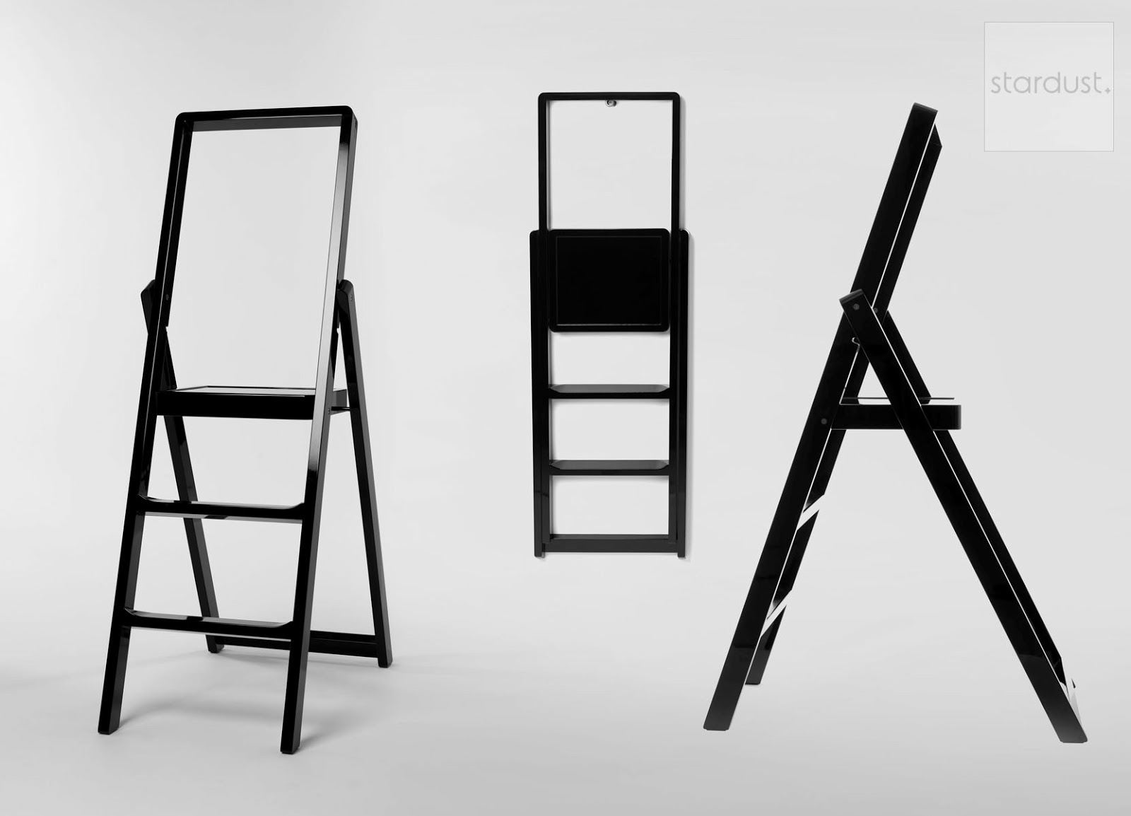 famous step ladder