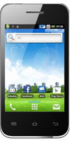 Cross Andromeda A25,HP Android 3G Murah