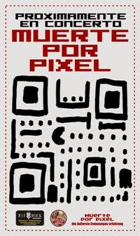 Muerte por Pixel