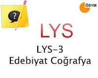 23 Haziran 2012 LYS-3 Yorumları,23.06.2012 lys 3 sınavı yorumları nasıldı zormuydu kolaymıydı nasıl geçti,23.06.2012 lys 5 sınavı edebiyat coğrafya yorumları nasıldı zormuydu kolaymıydı,lys 3 yorumları 23.06.12,lys 3 sınavı yorumları zormu kolaymı,lys 3 kolaymıydı zormuydu ,lys 3 edebiyat coğrafya soruları kolaymıydı zormuydu uzman yorumları