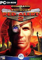 Command and Conquer : Red Alert 2 1
