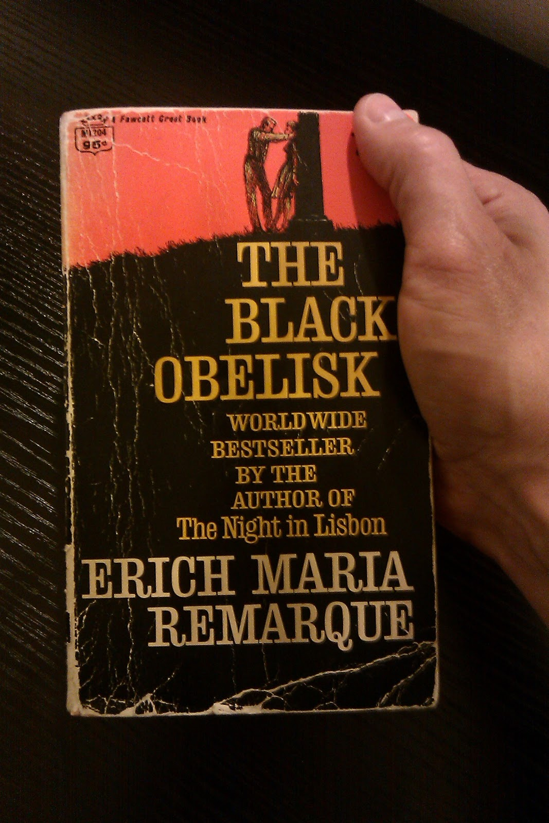 erich maria remarque s works as representations A brief commentary prepared by patrick thomas, phd, assistant professor, english, on the following work: erich maria remarque im westen nichts neues (all quiet on the western front)1928 and.