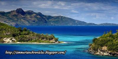 Milyuner Yang Hobi Mengoleksi Pulau Pribadi