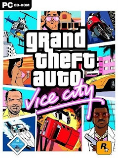 Grand Theft Auto - Vice City (GTA)